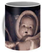 So You Are The Scan Coffee Mug