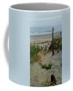 So, You Think Yabad Coffee Mug