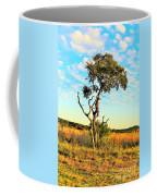 Soaking Up Some Sun Coffee Mug