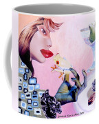 Soap Scene #6 Frogs Legs For Dinner Coffee Mug