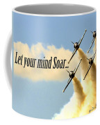 Soar Coffee Mug