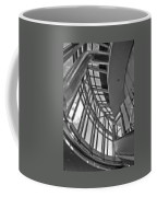Soaring Curves Coffee Mug