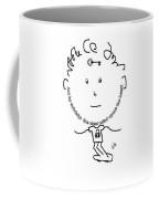 Sobriety Coffee Mug