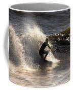 Socal Surfing Coffee Mug