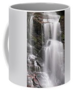 Soco Falls North Carolina Coffee Mug