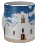 Socorro Mission Coffee Mug