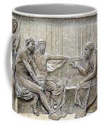 Socrates (c380-c450) Coffee Mug