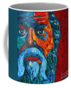 Socrates Look Coffee Mug