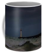 Sodus Point Outer Light Coffee Mug
