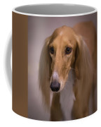 Soft And Silky Coffee Mug
