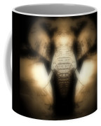Soft Brown Elephant Coffee Mug