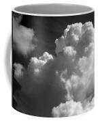 Soft Clouds Coffee Mug