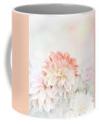 Soft Focus Floral Background Coffee Mug