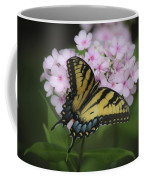 Soft Focus Tiger Swallowtail Coffee Mug