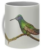 Soft Hum Coffee Mug