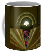 Soft Light Hard Surface Coffee Mug