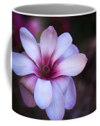 Soft Pink Magnolia Coffee Mug