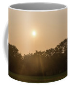 Soft Pink Mists Of Summer Coffee Mug
