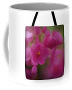 Soft Pink Tote Coffee Mug