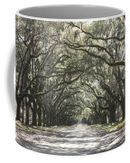 Soft Southern Day Coffee Mug