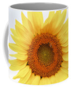 Soft Sunflower Coffee Mug