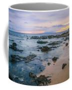 Soft Sunset Coffee Mug