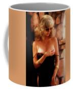 Soft Touch Coffee Mug