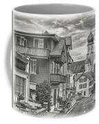 Soft Village Image Coffee Mug