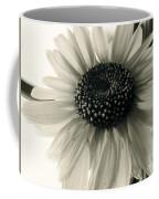 Soft White Light Coffee Mug by Trish Hale