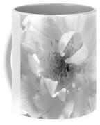 Soft White Coffee Mug