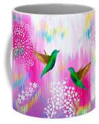 Soft Yet Modern Coffee Mug