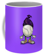 Softball Wizard Coffee Mug