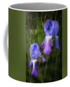Softly Growing In The Garden Coffee Mug