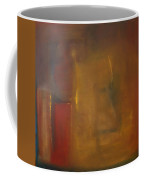 Softly Reflecting Coffee Mug
