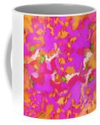 Softly Smouldering Coffee Mug