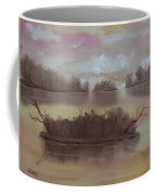 Softly Spoken Coffee Mug