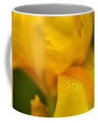 Softly Yellow Coffee Mug