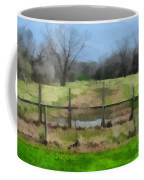 Soggy Texas Bayou Coffee Mug