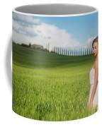 Sogno Toscana Coffee Mug