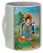Sogpo Lhapal Coffee Mug