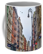 Soho Coffee Mug