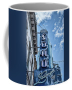 Soho Lounge Austin Coffee Mug