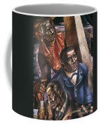 Sojourner Truth, Et. Al Coffee Mug