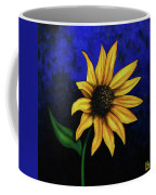 Sol Flower Coffee Mug