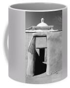 Sol Y Sombra Coffee Mug
