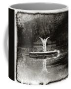 Solar Angel Coffee Mug