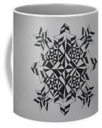 Solar Collector Coffee Mug