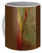 Solar Crack Coffee Mug