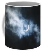 Solar Eclipse 2017 Coffee Mug by Jason Coward