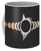Solar Eclipse, 25 Coffee Mug